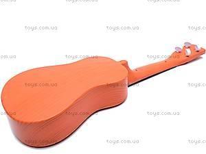 Гитара детская, в чехле, 130A3, купить