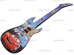 Гитара для детей, 3 вида, ZK88002A