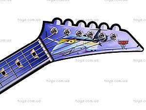 Гитара для детей, 3 вида, ZK88002A, купить