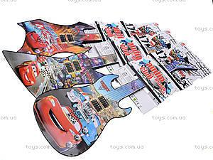 Гитара для детей, 3 вида, ZK88002A, фото