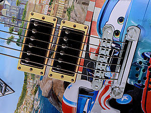 Гитара для детей, 3 вида, ZK88002A, цена