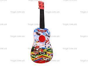 Гитара «Литачки», Q670A21