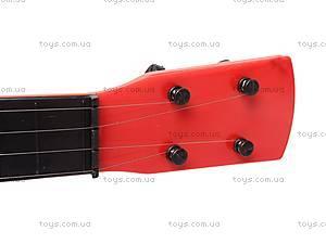 Гитара «Литачки», Q670A21, отзывы