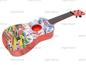 Гитара «Литачки», Q670A21, цена