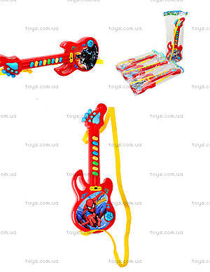Гитара-орган «Супергерои», 3939-29S