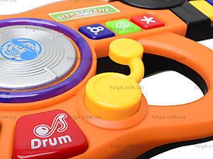 Интерактивная гитара «Я - музыкант», 7237, toys.com.ua