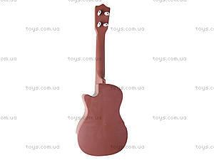 Гитара струнная детская, B-79C, купить