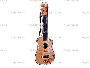 Гитара струнная детская, B-79C