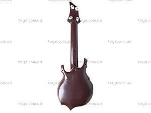 Гитара струнная игрушечная, B-80C, купить