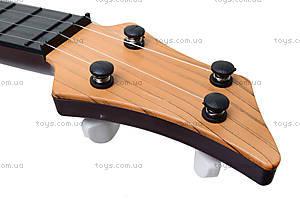 Гитара струнная игрушечная, B-80C, цена