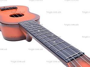 Гитара, в чехле, 130A7, купить