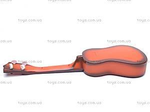 Гитара, в чехле, 130A7, фото