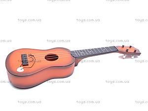 Гитара, в чехле, 130A7