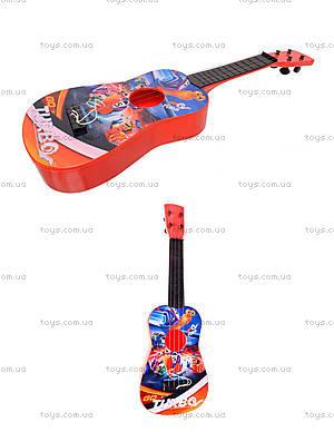 Гитара в чехле «Улитка Turbo», Q670A22