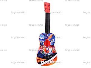 Гитара в чехле «Улитка Turbo», Q670A22, купить