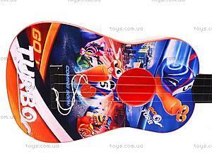 Гитара в чехле «Улитка Turbo», Q670A22, цена