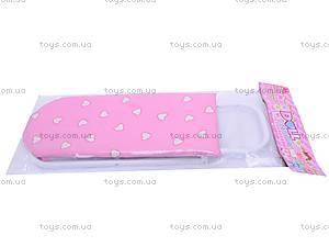 Гладильная доска для девочек, 2268-1, отзывы