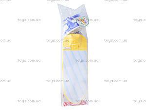 Игрушечный гладильный набор, 8022, фото