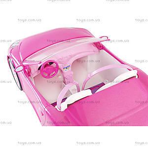 Гламурный кабриолет Барби, X7944, купить