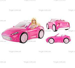 Гламурный кабриолет Барби, X7944