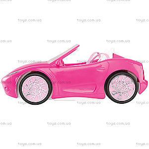 Гламурный кабриолет Барби, X7944, отзывы