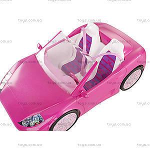 Гламурный кабриолет Барби, X7944, цена