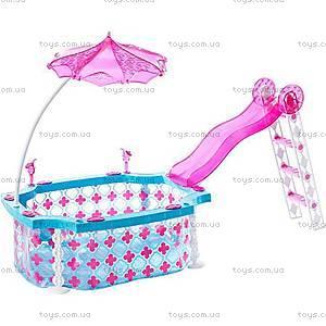 Гламурный бассейн Барби, CGG91, купить