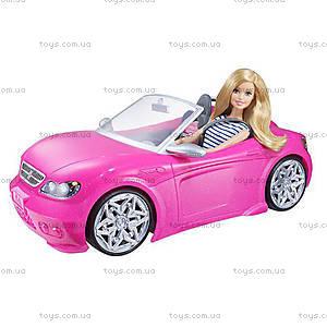 Гламурный кабриолет Barbie, CGG92