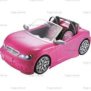 Гламурный кабриолет для Барби, DGW23