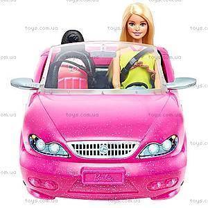 Гламурный кабриолет для Барби, DGW23, купить