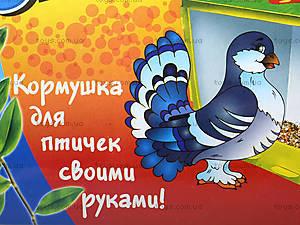 Набор для творчества «Кормушка для птиц», 3049-02, фото
