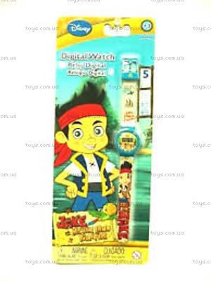 Детские часы «Джейк и пираты из Небывалии», JNRJ6