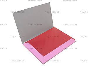 Гофрокартон цветной A4, P13-256К, фото