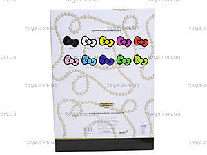 Гофрокартон цветной Hello Kitty, HK13-256К, фото
