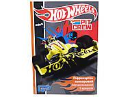 Гофрокартон цветной металлизированный Hot Wheels, HW14-258K, отзывы