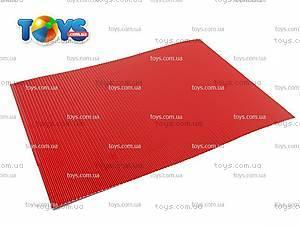 Гофрокартон цветной неоновый, 5 цветов, HW14-257K, отзывы