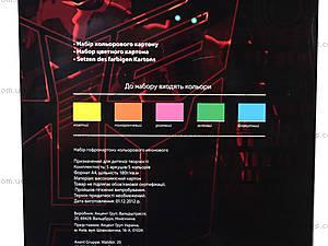 Гофрокартон цветной неоновый «Трансформеры», TF13-257К, купить