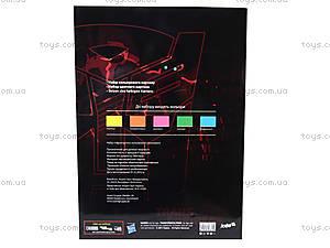 Гофрокартон цветной неоновый «Трансформеры», TF13-257К, отзывы