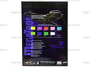 Гофрокартон цветной Transformers, TF13-256К, отзывы