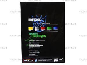 Гофрокартон металлизированный цветной, TF13-258К, toys.com.ua