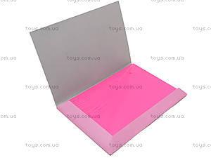 Гофрокартон неоновый цветной А4, P13-257К, фото
