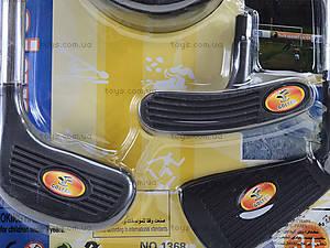 Игровой набор для мини-гольфа, 1368-1, купить