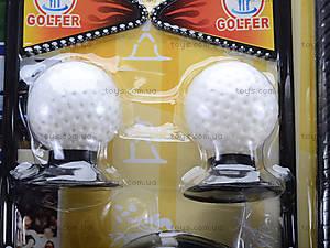 Игровой набор для мини-гольфа, 1368-1, фото