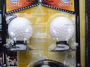 Игровой набор для мини-гольфа, 1368-1, цена