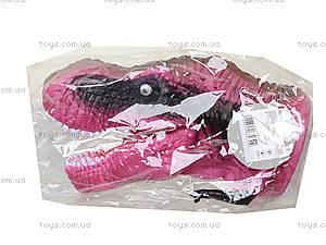 Игрушка-перчатка «Голова динозавра», KL06-13, toys