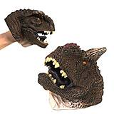 Голова Динозавра  в пакете, X315, фото