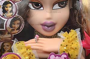 Голова куклы «Bratz», 93035, отзывы