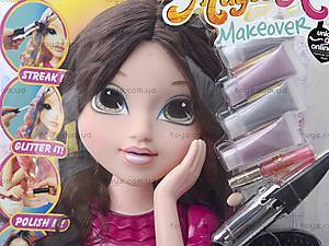 Голова куклы «Model girls», 7035B, цена