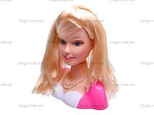 Голова куклы с косметикой, 1322