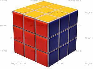 Головоломка детская «Кубик Рубика», 589-5, фото